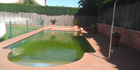 Aqualica Recuperacion Agua Piscina En Madrid